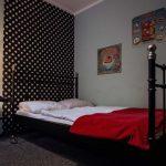 Pokój w hostelu we Wroclawiu