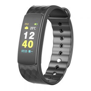 Smartband Fitness zegarek